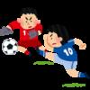 ラグビーやサッカーの起源は殴る蹴るモブフットボール。手を使ってはダメな理由とは!