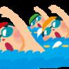 驚きの水泳「自由形」の歴史、最初はみんな平泳ぎ!人類最速泳法は、ドルフィンクロール!