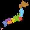 日本の中心は諸説ありたくさんありすぎるので不明。コンパス、ゼロポイント、バランス説などいろいろ